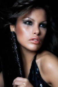 party-makeup