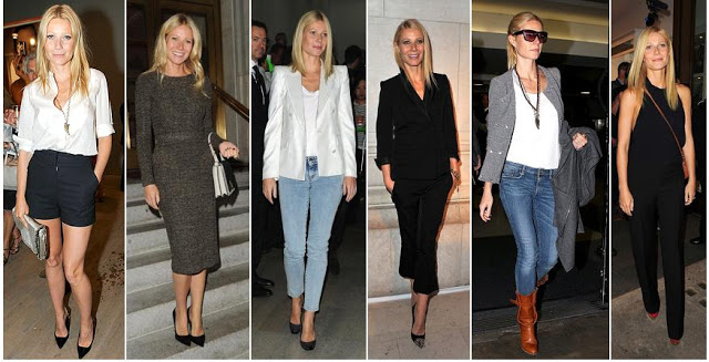 gwenyth paltrow fashion
