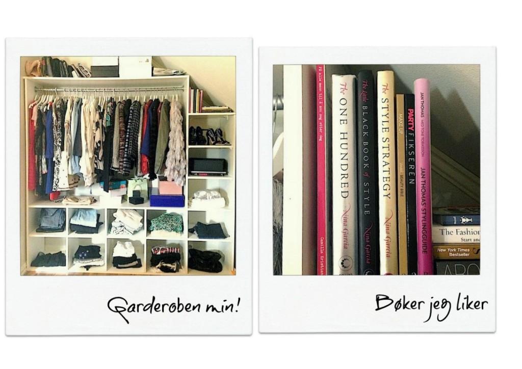 Garderoben 3