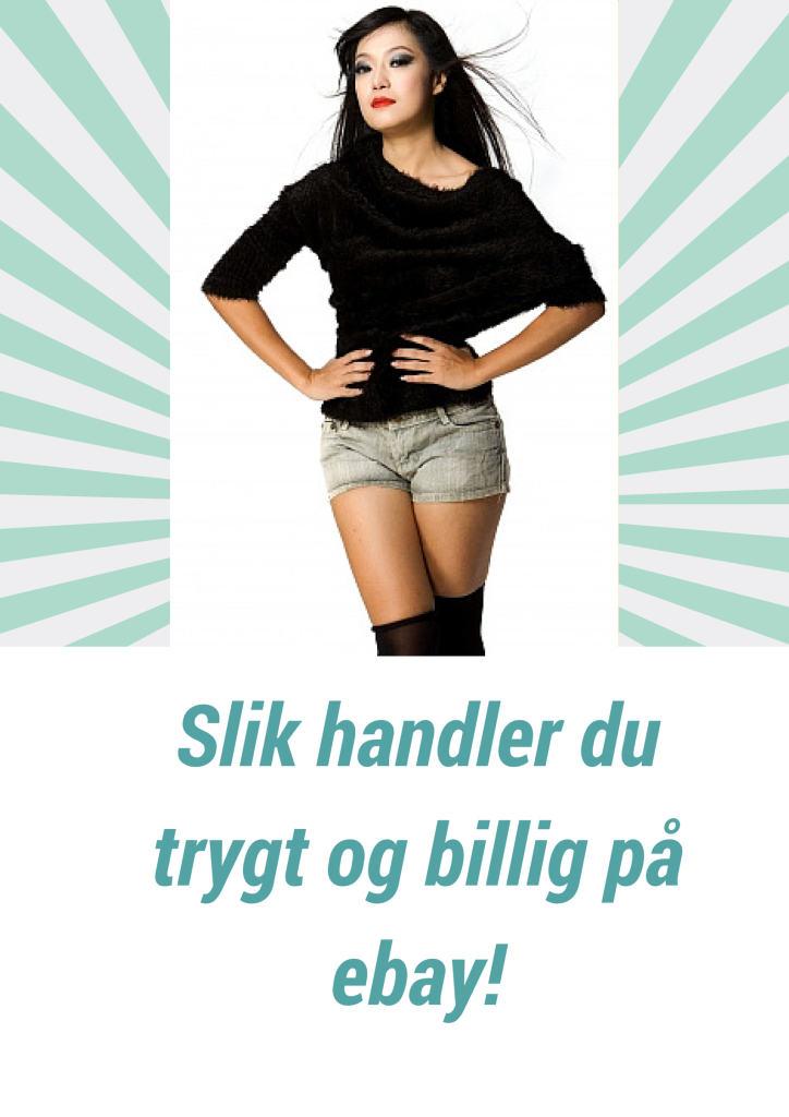 Handle trygt og billig på