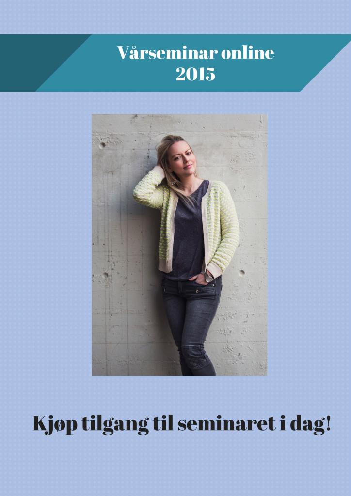 Vårseminar online 2015-2